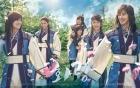 5 kiểu tình bạn đầy thú vị của các chàng trai trong phim Hàn