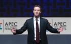 """Ông chủ Facebook """"bỏ túi"""" 5 tỷ USD chỉ sau 2 tuần đầu năm 2017"""