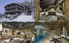 Ghé thăm 5 điểm nghỉ đông đắt đỏ nhất thế giới
