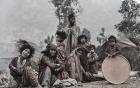 Lạ kỳ bộ lạc di cư mỗi khi có người qua đời
