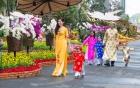 4 nơi vui chơi hấp dẫn cho trẻ dịp Tết Nguyên đán