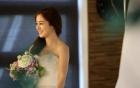 Những hình ảnh đầu tiên về lễ cưới Kim Tae Hee - Bi Rain
