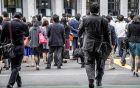 Nhân viên một công ty công nghệ phải đi bộ 10.000 bước/ngày