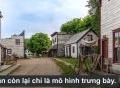 Ngôi làng Canada đẹp như tranh được rao bán với giá 2,8 triệu USD