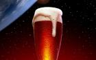 Nấu bia trên… mặt Trăng