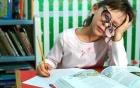 Cha mẹ cần làm gì để con không lười học sau nghỉ Tết