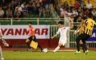 U23 Việt Nam 2-0 U23 Malaysia: Văn Toàn nhân đôi cách biệt