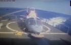 Video: Xuồng chứa bom lao vào chiến hạm, 2 thủy thủ thiệt mạng