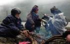 Đông Bắc Bộ và Hà Nội vẫn rét, vùng núi rét đậm dưới 8 độ C