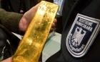 Đức chuyển hơn 640 tấn vàng dự trữ từ nước ngoài về nước