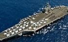 Mỹ tính triển khai nhóm tàu sân bay mới tới Biển Đông