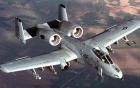 Video: Cường kích Mỹ bắn đạn urani hủy diệt IS ở Syria