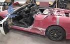 Bắt 3 đối tượng sản xuất siêu xe Ferrari và Lamborghini