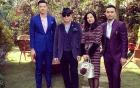 Soi độ giàu có của đại gia địa ốc tặng căn hộ cho Seung Ri