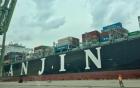 Đại gia vận tải biển Hàn Quốc chính thức phá sản