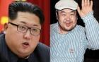 Kim Jong-un òa khóc đau đớn khi biết tin anh trai chết