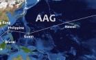 Cáp quang biển AAG lại đứt, đường truyền Internet Việt Nam bị ảnh hưởng