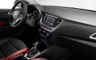 Hyundai Accent 2018 hoàn toàn mới chính thức trình làng