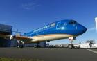 Vietnam Airlines lãi 1 triệu USD nhờ bán rồi thuê lại cùng một chiếc máy bay