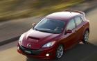 Lỗi ghế lái, hơn 173.000 xe Mazda bị triệu hồi