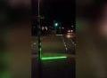 Hà Lan lắp đèn giao thông dành cho người đi bộ nghiện smartphone