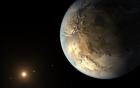 Phát hiện cuộc sống trên 7 hành tinh giống Trái đất
