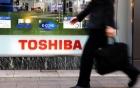 Tưởng chừng phá sản, Toshiba lại hồi sinh nhờ cổ phiếu