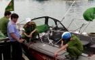 Tàu cá va chạm xuồng tuần tra, trung úy đồn biên phòng tử nạn