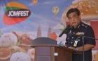 Malaysia: Cảnh sát đột kích chung cư, truy tìm mẫu hóa chất