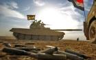 Phiến quân IS điều xe bom cảm tử phản công tại Syria