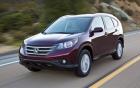 Hơn 1000 ôtô Honda bị triệu hồi do lỗi túi khí