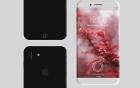 iPhone 8 sẽ dùng cổng USB-C, màn hình OLED cong?