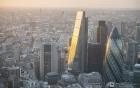 Trung Quốc hoàn tất thương vụ mua tòa nhà cao nhất London