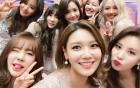 SNSD, NCT 127, Leeteuk xác nhận đến Việt Nam ngày 1/4