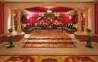 Tiện ích xa xỉ bậc nhất tại phòng khách sạn 500 triệu/đêm
