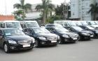 Thanh lý hơn 1.000 xe công với mức giá trung bình 46 triệu/chiếc