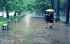 Thời tiết ngày 9/3: Hà Nội rét 14 độ, xuất hiện mưa rào