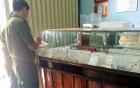 Bắt được nghi phạm trộm hơn 100 lượng vàng ở Bình Định