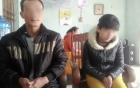 ADN xác định bác rể hiếp dâm thiếu nữ 15 tuổi khiến cháu gái mang bầu