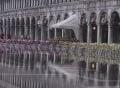 Nước biển dâng cao có nguy cơ nhấn chìm thành phố Venice