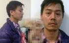 Đọc lệnh bắt nghi can xâm hại tình dục bé gái 8 tuổi ở quận Hoàng Mai
