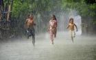 Thời tiết ngày 17/3: Cuối tuần Bắc Bộ mưa rào và dông, Nam Bộ nắng mạnh