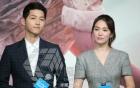 Song Hye Kyo, Song Joong Ki dẫn đầu các sao hạng A về thu nhập nhờ quảng cáo