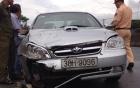 Tai nạn thương tâm: Ô tô tông xe máy, 3 mẹ con thương vong