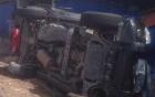 Tin mới vụ xe tổ công tác công an gặp nạn khiến một trung tá tử vong