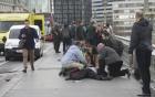 Điểm trùng hợp kỳ lạ giữa vụ tấn công Anh và khủng bố Brussels