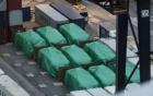 Hong Kong kết tội thủy thủ lái tàu chở 9 xe bọc thép Singapore