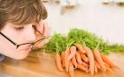 Những thực phẩm tự nhiên tốt nhất cho đôi mắt của bạn
