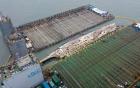 Video: Hàn Quốc hoàn tất trục vớt phà Sewol