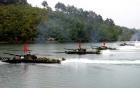 Xe tăng bơi PT-76 Việt Nam từng khiến lính Mỹ kinh khiếp